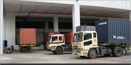 KMS Logistics (Singapore) Pte Ltd